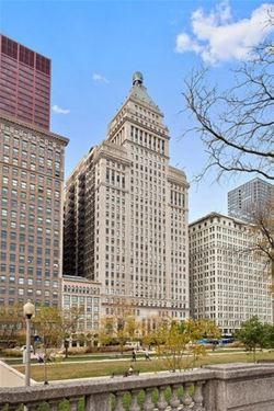 310 S Michigan Unit 1208, Chicago, IL 60604