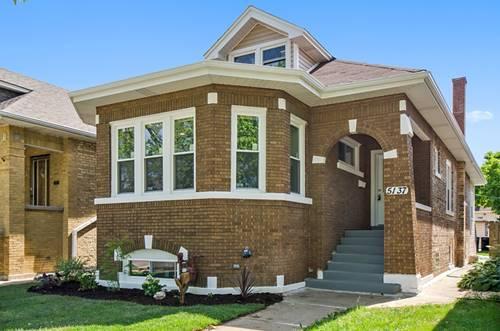 5137 N Kostner, Chicago, IL 60630