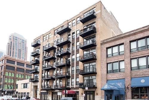 1307 S Wabash Unit 702, Chicago, IL 60605 South Loop