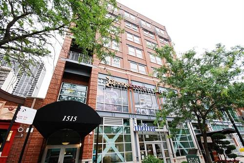 1515 N Wells Unit 6C, Chicago, IL 60610