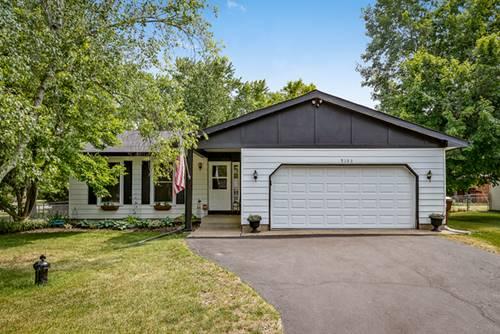 9103 Teresa, Crystal Lake, IL 60014