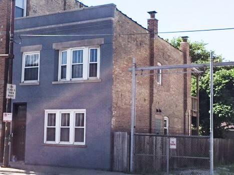 2239 W Fullerton, Chicago, IL 60647 Bucktown
