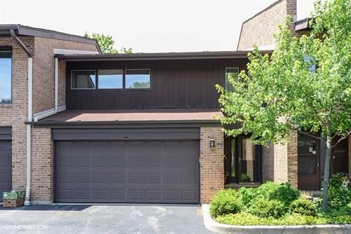 1716 Wildberry Unit C, Glenview, IL 60025