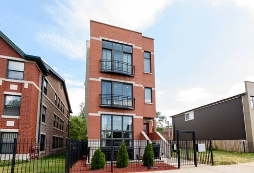 610 E 43rd Unit 2, Chicago, IL 60653