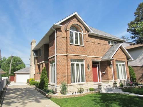 1724 S Prospect, Park Ridge, IL 60068