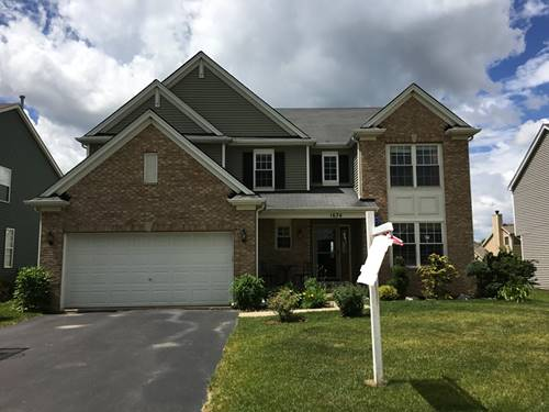 1674 Forest View, Antioch, IL 60002