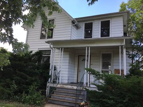 617 N Chestnut, Princeton, IL 61356