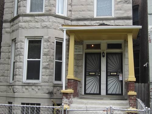 6646 S Drexel Unit 1, Chicago, IL 60637