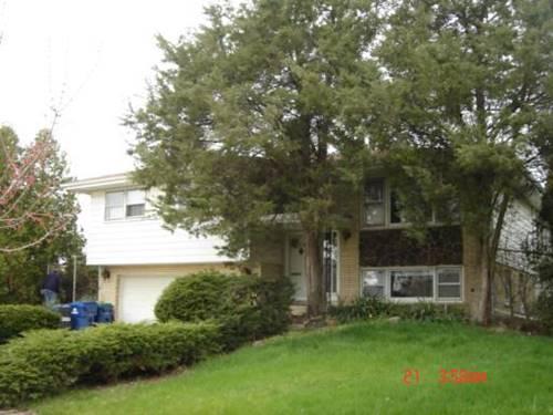 8846 Nida, Hickory Hills, IL 60457