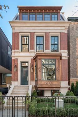 1855 N Hermitage, Chicago, IL 60622 Bucktown