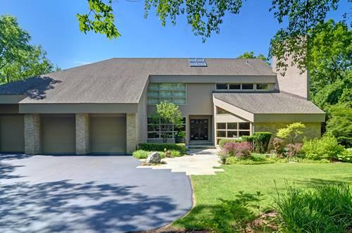 8555 Oak Knoll, Burr Ridge, IL 60527