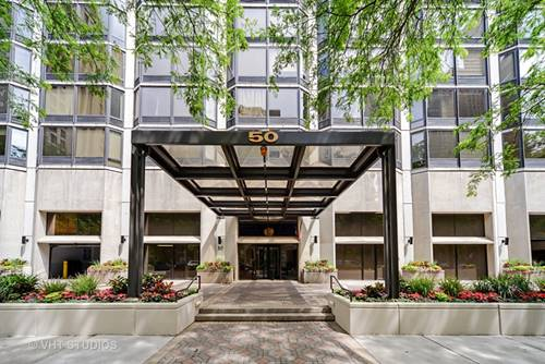 50 E Bellevue Unit 902, Chicago, IL 60611 Gold Coast