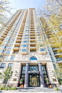 2550 N Lakeview Unit N705, Chicago, IL 60614 Lincoln Park