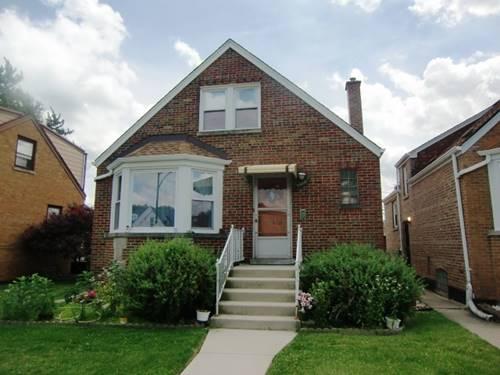 4145 W 58th, Chicago, IL 60629
