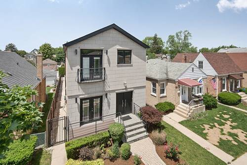 3720 N Pacific, Chicago, IL 60634