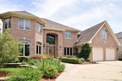 917 W Stonehedge, Addison, IL 60101