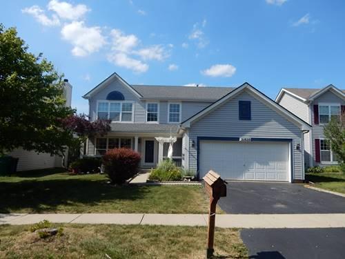 21828 W Knollwood, Plainfield, IL 60544