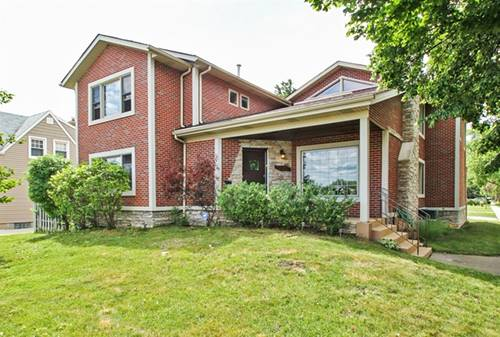7323 W Foster, Harwood Heights, IL 60706