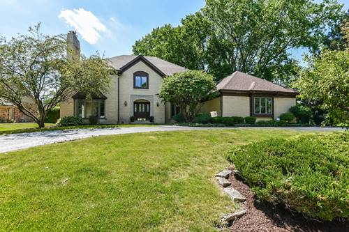 1484 Garywood, Burr Ridge, IL 60527