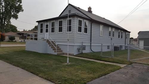 14146 Kostner, Crestwood, IL 60418