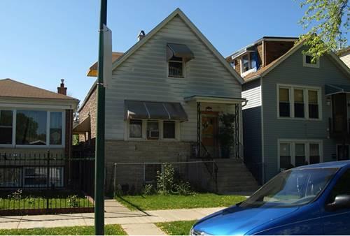 3044 N Gresham, Chicago, IL 60618