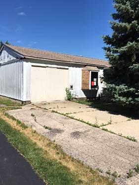 408 Glen, Romeoville, IL 60446