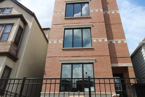 2450 W Diversey Unit 3, Chicago, IL 60618 West Lakeview