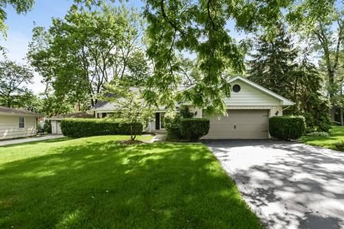 905 Oakwood, Hinsdale, IL 60521