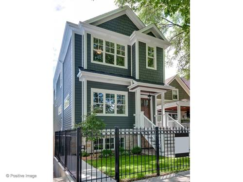 2137 W Barry, Chicago, IL 60618 West Lakeview