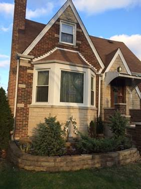 3141 N Odell, Chicago, IL 60707