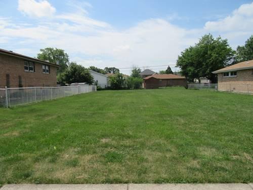 5937 W 89th, Oak Lawn, IL 60453
