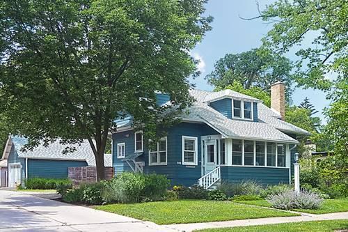 518 Rosewood, Winnetka, IL 60093
