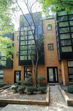 2050 W Willow Unit D, Chicago, IL 60647 Bucktown