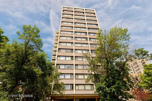 6150 N Kenmore Unit 12D, Chicago, IL 60660 Edgewater