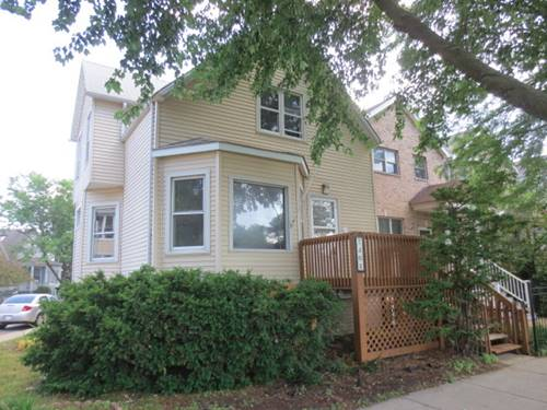 5365 N Bowmanville, Chicago, IL 60625