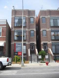 2430 W Augusta Unit 1, Chicago, IL 60622