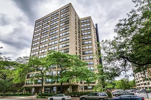 5050 S East End Unit 11C, Chicago, IL 60615