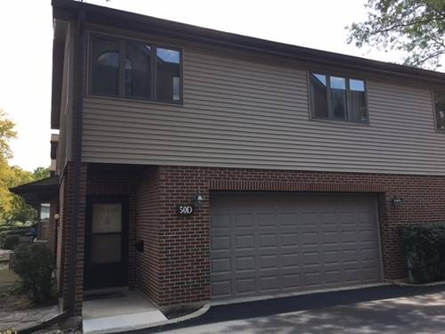 50 S Dee Unit D, Park Ridge, IL 60068
