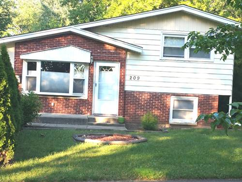 209 7th, Wheeling, IL 60090