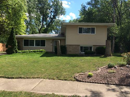 231 Grant, Park Forest, IL 60466