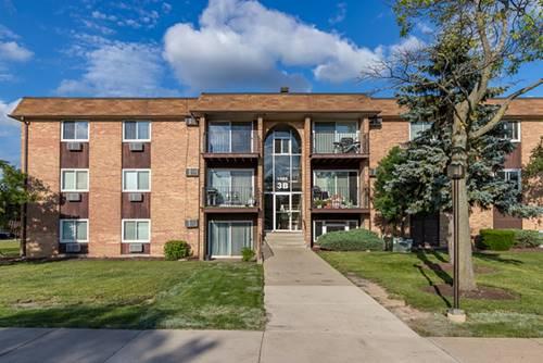 1085 Higgins Quarters Unit 3-301, Hoffman Estates, IL 60194