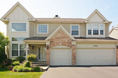549 E Home, Palatine, IL 60074