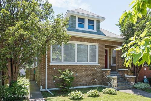 4519 W Foster, Chicago, IL 60630