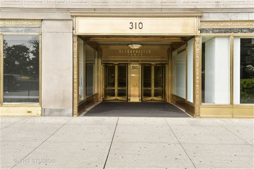 310 S Michigan Unit 2204, Chicago, IL 60604 Loop