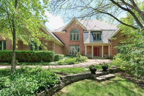 1481 Wedgewood, Lake Forest, IL 60045