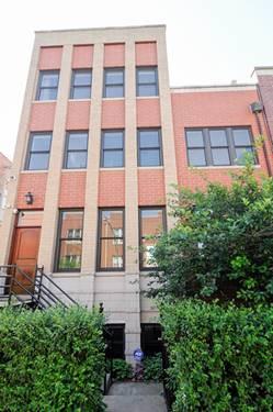 1743 W Terra Cotta, Chicago, IL 60614 West Lincoln Park