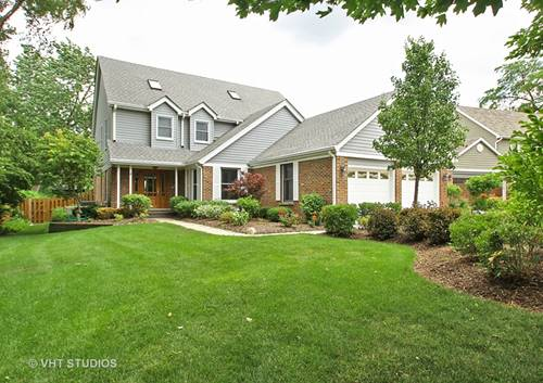 2686 Briarwood, Glenview, IL 60025