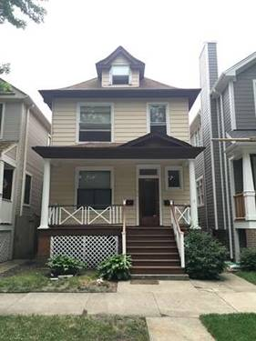 1911 W Newport Unit 1, Chicago, IL 60657 Roscoe Village