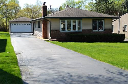 4010 N Lincoln, Westmont, IL 60559