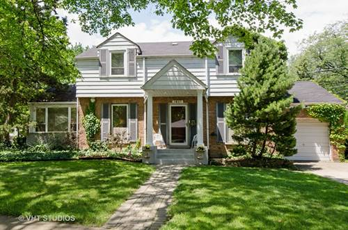 1610 Vine, Park Ridge, IL 60068